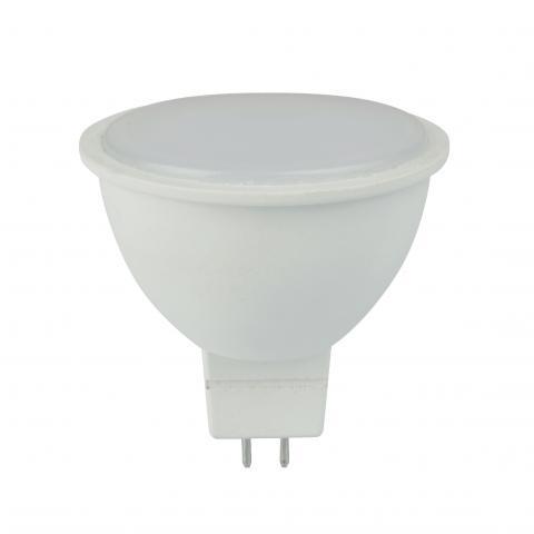 LED крушка GU5.3 5,5W 4000K 426lm