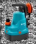 Помпа за чиста вода GARDENA Classic 7000/C