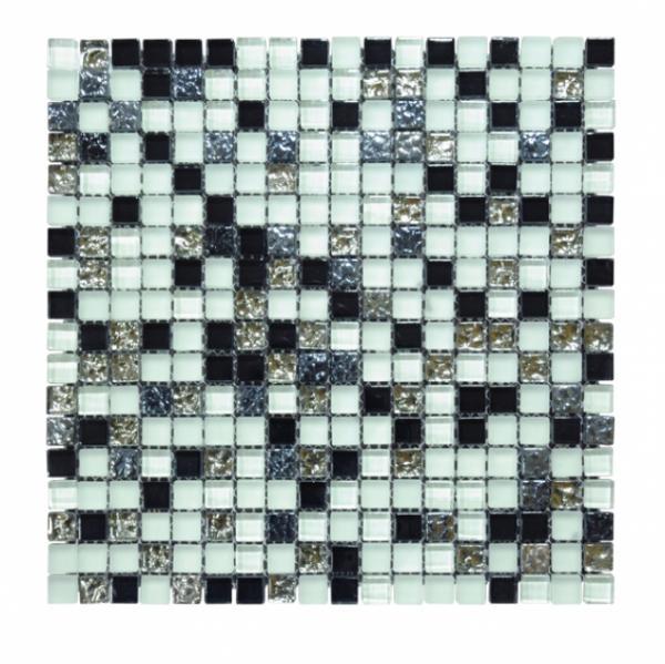 Стъклено-каменна мозайка A-MMX08-XX-003