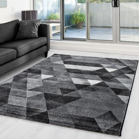 Килим Lima Grey 160x230