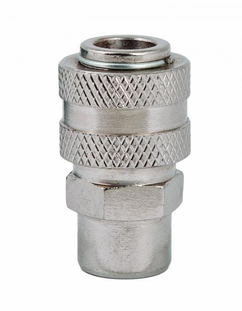 Накрайник пневм. RD-QC02