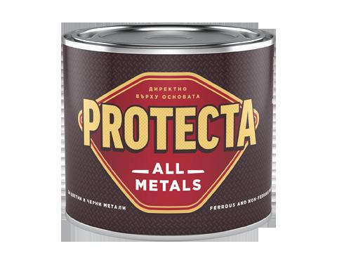 Protecta All 0.5л, платина