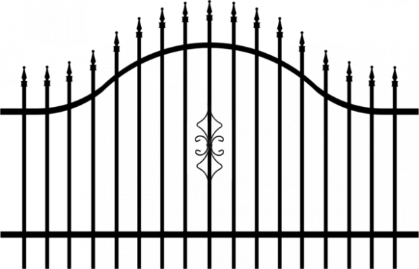 Оградно пано Venus 120x200 см