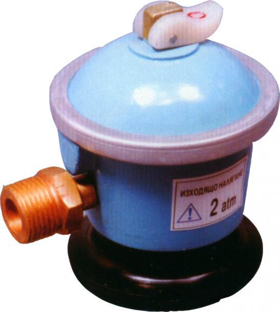 Редуцир-вентил 150 kPa