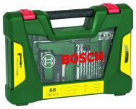 Комплект битове Bosch 68 части
