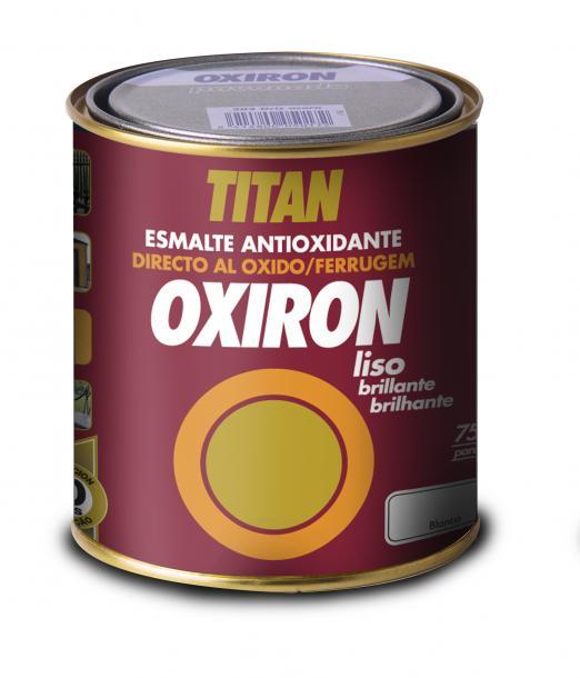 Oxiron Liso 0.75л 4567