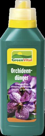 GV Тор за орхидеи 0.5 л