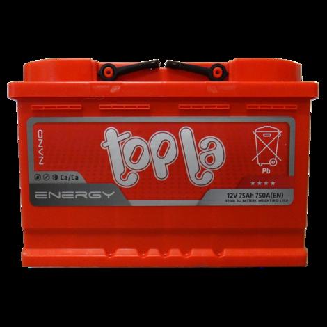 Акумулатор Topla Energy 75Ah