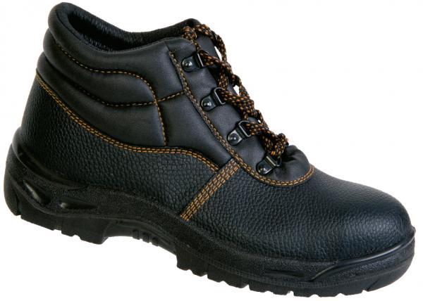 Обувки цели TOLEDO ANKLE S1P №43