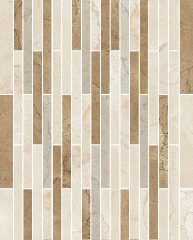 Декор Sand Paski 20x25