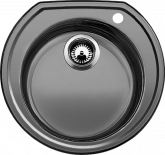 Кухненска мивка Рондовал 3 1/2''