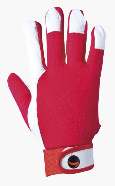 Ръкавици агнeшка кожа р-р 11  GILT-R