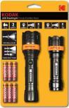 Фенери Kodak  Focus Combo Pack 2 LED