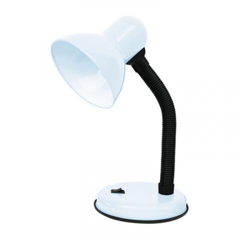 Настолна лампа Jako Е27 Бяла