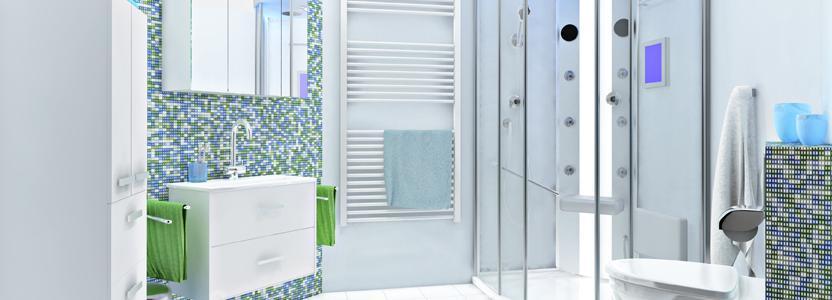 Топ тенденции в банята през 2016 година