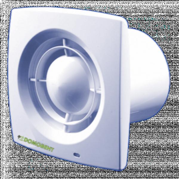 Вентилатор Domovent 100 X1