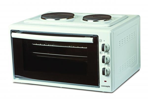 Малка готварска печка CONCEPTA EO 4220