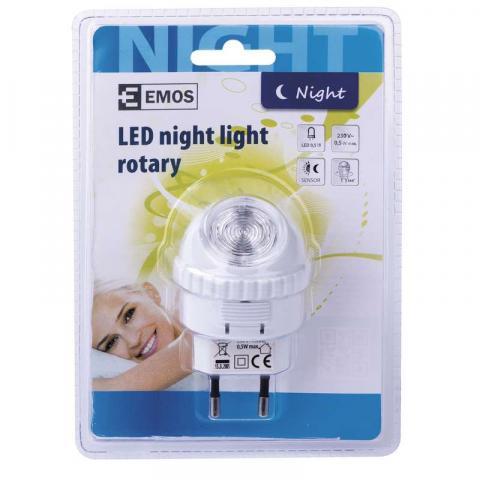 LED лампа със сензор за контакт EMOS 2