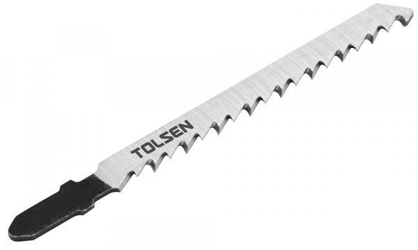 Ножче за прободен трион за дърво T101D Tolsen 5бр.