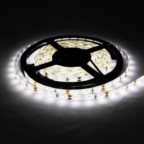 LED лента 60/m 4500K IP20