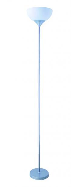 Лампион ARTEMIS SINGLE сребрист 1xE27  H178cm
