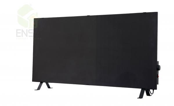 Керамичен инфрачервен панел ENSA CR1000T черен