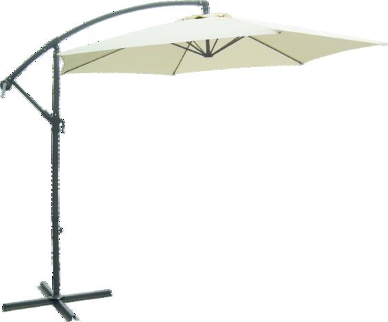 Градински чадър 3м., 360 0