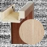 Каса CMOK 110-150 дясна база 60см. - дъб натурален