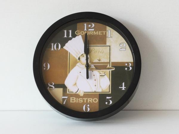 Часовник ф24 Готвач