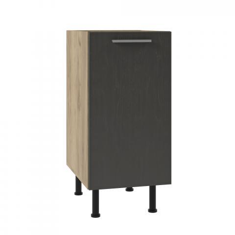 Долен шкаф с една врата SKY LOFT 40см