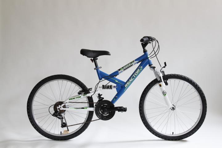 """Велосипед Fox 24"""" MTB 18 скорости"""