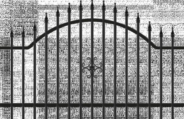 Ограда Elisabeth