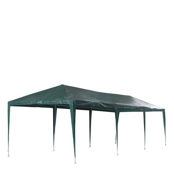 Градински павилион Basic-Green 3х9 м