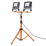 LED прожектор 2x50W