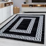 Килим Toscana Black 120x170