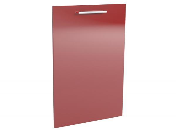 Трейси Врата за миялна 71.3/59.6 с дръжка, червена