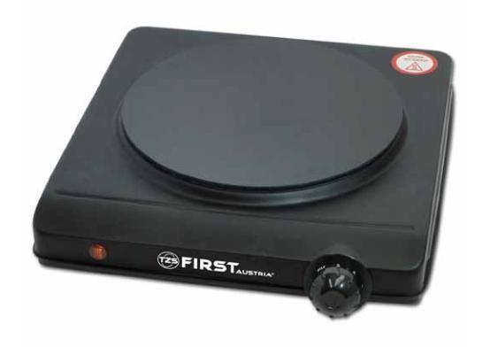 Единичен инфрачервен котлон FIRST FA-5096-1
