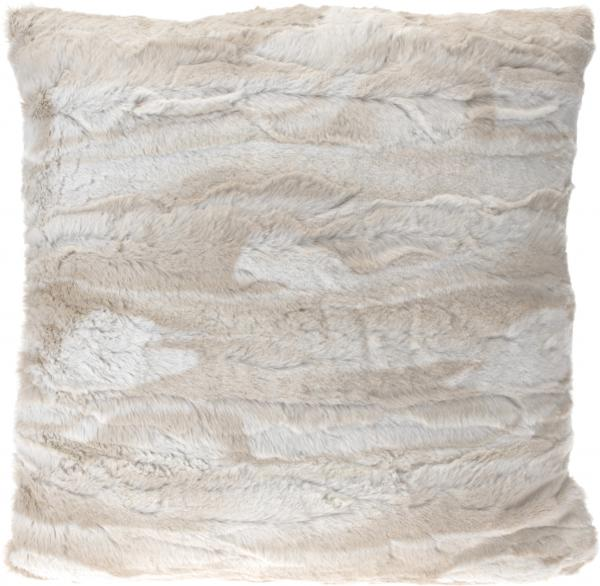 Възглавница 45х45см бяла