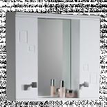 Огледален шкаф  LED