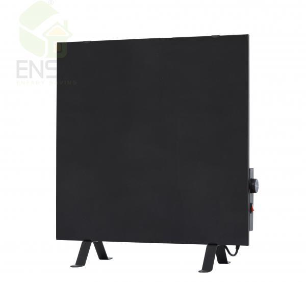 Керамичен инфрачервен панел ENSA CR500T черен