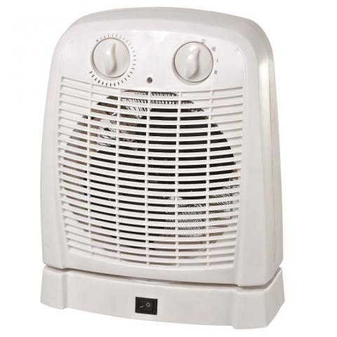 Вентилаторна печка MUHLER MFH-2085
