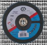 Абразивен ламелен диск 180х22мм P80