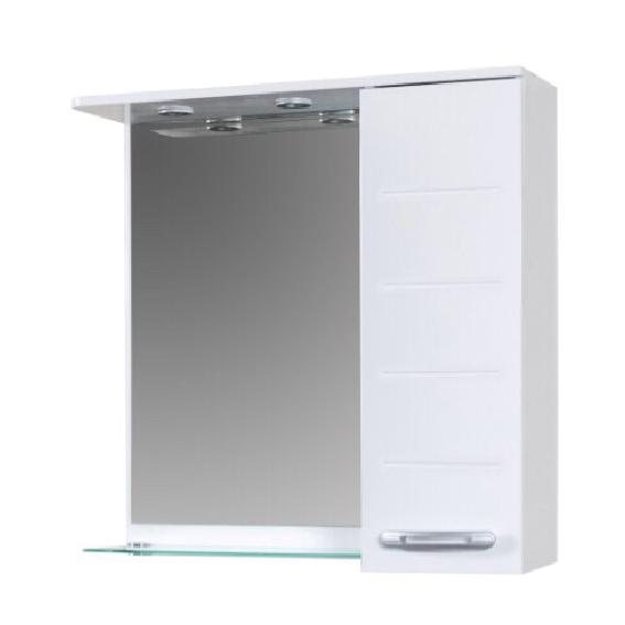 Шкаф с огледало АЛФА