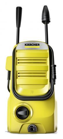 Водоструйка KARCHER K2 Compact Car 3