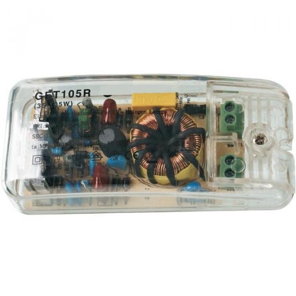 Трансформатор 105W-регулируем