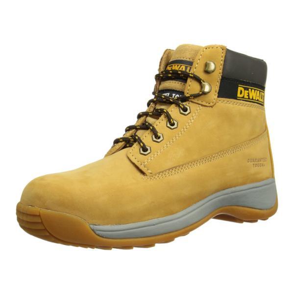 Работни обувки високи DWT Honey №45