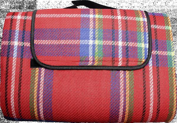 Пикник одеяло 150х200 см