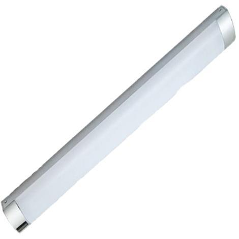 LB лум.тяло BL222 18W Т8 сиво