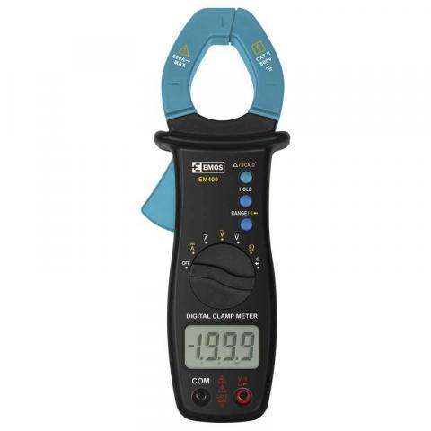 Мултиметър (ампер) EMOS 400mV