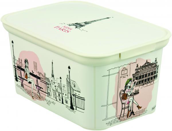 Кутия Miss Paris 30х21х15 см